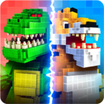 Super Pixel Heroes 2020 1.2.218 MOD Unlimited Money for android