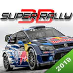 Super Rally 3D 3.6.6 MOD Unlimited Money for android