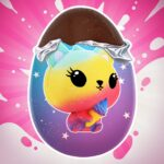 Surprise Eggs Classic 5.3 MOD Unlimited Money for android