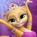 Talking Cat Emma – My Ballerina 1.2.5 MOD Unlimited Money for android