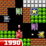 Tank 1990 Stars Battle Defense War Ace Hero 1.2.41 MOD Unlimited Money for android