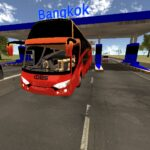 Thailand Bus Simulator 2.0 MOD Unlimited Money for android