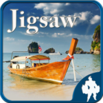 Thailand Jigsaw Puzzles 1.9.17 MOD Unlimited Money for android