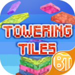 Towering Tiles – Make Money 1.3.1 MOD Unlimited Money for android