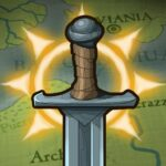 Traitors Empire Card RPG 0.93 MOD Unlimited Money for android