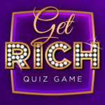 Trivia Quiz Get Rich – Fun Questions Game 3.47 MOD Unlimited Money for android
