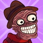 Troll Face Quest Horror 2 Halloween Special 2.2.3 MOD Unlimited Money for android