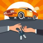 Used Car Dealer Tycoon 1.9.296 MOD Unlimited Money for android