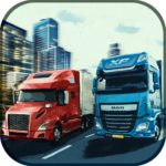 Virtual Truck Manager – Tycoon trucking company 1.1.32 MOD Unlimited Money for android