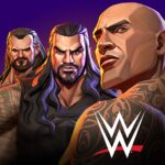 WWE Undefeated 0.1.1 MOD Unlimited Money for android