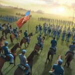 War and Peace The 1 Civil War Strategy Game 2020.10.4 MOD Unlimited Money for android