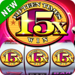 Wild Classic Slots – Best Wild Casino Games 5.3.2 MOD Unlimited Money for android