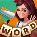 Word Home – Home Design Makeover Emily in Paris 1.0.7 MOD Unlimited Money for android