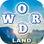 Word Land – Crosswords 1.61.43.4.1828 MOD Unlimited Money for android