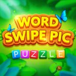 Word Swipe Pic 1.6.9 MOD Unlimited Money for android