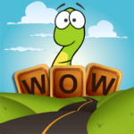 Word Wow Big City – Word game fun 1.8.93 MOD Unlimited Money for android