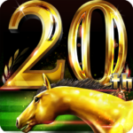 iHorse The Horse Racing Arcade Game Varies with device MOD Unlimited Money for android