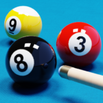 8 Ball Billiards- Offline Free Pool Game 1.53 MOD Unlimited Money for android