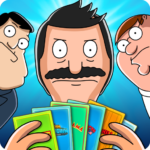 Animation Throwdown The Collectible Card Game 1.112.3 MOD Unlimited Money for android