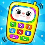 Baby Phone for toddlers – Numbers Animals Music 3.3 MOD Unlimited Money for android
