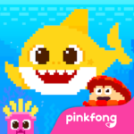 Baby Shark 8BIT Finding Friends 2.8 MOD Unlimited Money for android