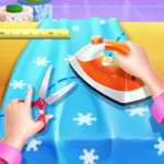 Baby Tailor – Clothes Maker 6.9.5035 MOD Unlimited Money for android