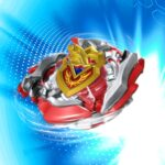 Beyblade Burst Rivals 3.0.3 MOD Unlimited Money for android