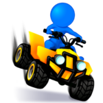 Buggy Rush 1.0.3 MOD Unlimited Money for android
