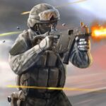 Bullet Force 1.77.0 MOD Unlimited Money for android