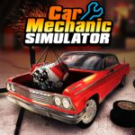 Car Mechanic Simulator 1.3.8 MOD Unlimited Money for android