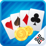 Card Games – Canasta Burraco 103.1.37 MOD Unlimited Money for android