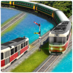 Cockpit Train Simulator 1.7 MOD Unlimited Money for android