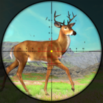 Deer Hunting 3d – Animal Sniper Shooting 2020 1.0.28 MOD Unlimited Money for android