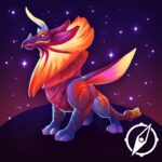 Draconius GO Catch a Dragon 1.13.2.13540 MOD Unlimited Money for android