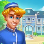 Dream Hotel Hotel Manager Simulation games 0.3.2 MOD Unlimited Money for android