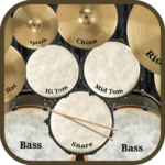 Drum kit Drums free 2.06 MOD Unlimited Money for android