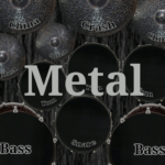 Drum kit metal 2.07 MOD Unlimited Money for android