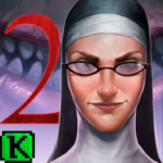 Evil Nun 2 Stealth Scary Escape Game Adventure 0.9.5 MOD Unlimited Money for android