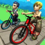 Fearless BMX Rider 2019 1.9 MOD Unlimited Money for android