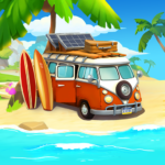 Funky Bay – Farm Adventure game 39.1.114 MOD Unlimited Money for android