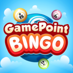 GamePoint Bingo – Free Bingo Games 1.203.24051 MOD Unlimited Money for android