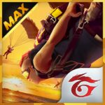 Garena Free Fire MAX 2.54.1 MOD Unlimited Money for android