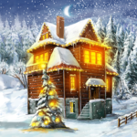 Hidden Object – Winter Wonderland 1.1.90b MOD Unlimited Money for android