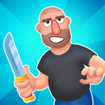 Hit Master 3D Knife Assassin 1.4.2 MOD Unlimited Money for android