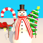 Holiday Home 3D 0.2 MOD Unlimited Money for android