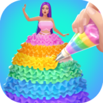 Icing On The Dress 1.0.6 MOD Unlimited Money for android