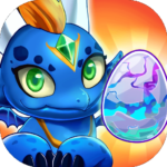 Idle Dragon Tycoon – Dragon Manager Simulator Varies with device MOD Unlimited Money for android