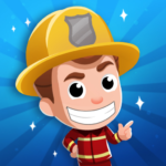Idle Firefighter Tycoon – Fire Emergency Manager 0.3 MOD Unlimited Money for android