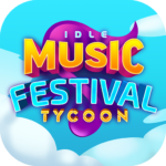 Idle Music Festival Tycoon 0.9.2 MOD Unlimited Money for android