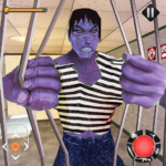 Incredible Monster Superhero Prison Escape Games 1.5.0 MOD Unlimited Money for android